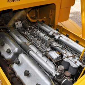 Двигатели на трактора Кировец