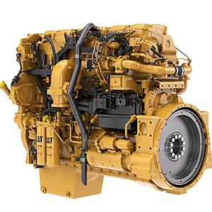 Двигатели дизельные на экскаваторы Caterpillar