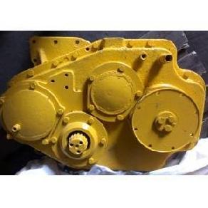 Коробки передач (кпп) для автогрейдеров
