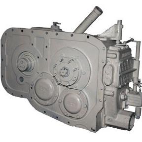 Коробки передач (кпп) автогрейдеров Челябинского тракторного завода