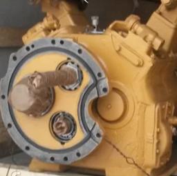 Коробки передач (кпп) бульдозеров Челябинского тракторного завода