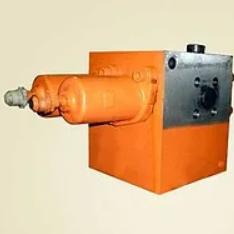 Гидроаппарат регулирующий 5124.09-06-000