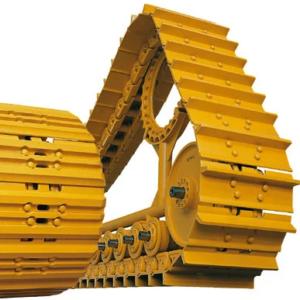 Ходовые части шасси/ ходовые механизмы Caterpillar