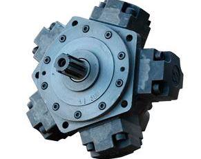Гидравлика (гидронасосы / гидродвигатели) для экскаваторов Атек