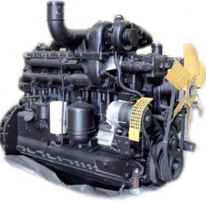 Двигатели на автогрейдеры Брянского завода