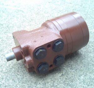 Гидравлика (гидронасосы / гидродвигатели) для автогрейдера Брянского завода