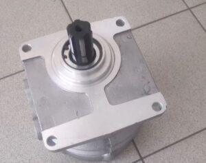 Гидравлика (гидронасосы / гидродвигатели) для экскаваторов Борэкс
