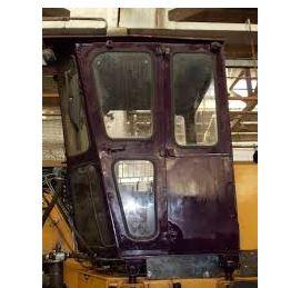 Детали кузова и кабины для автогрейдера