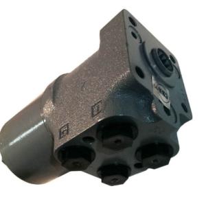 Гидравлика (гидронасосы / гидродвигатели) для погрузчиков ЧТЗ