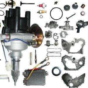 Детали для двигателя для погрузчика ЧТЗ