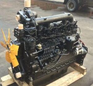 Двигатели на погрузчики Орел-Погрузчик