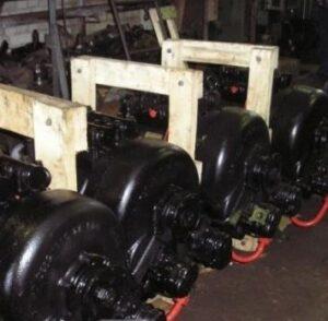 Коробки передач для погрузчиков Орел-Погрузчик