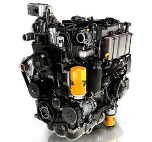 Двигатели дизельные на экскаваторы JCB