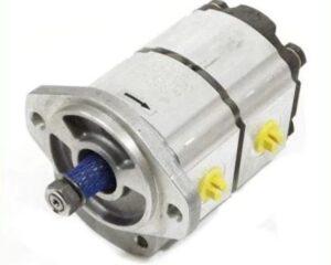 Гидравлика (гидронасосы / гидродвигатели) для экскаваторов JCB