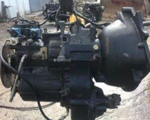 Коробки передач (кпп, автоматические коробки передач) для экскаватора JCB