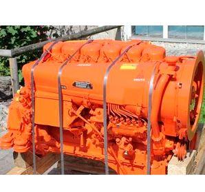 Двигатели дизельные на экскаваторы Atlas