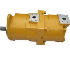 Гидравлика (гидронасосы / гидродвигатели) для автогрейдера Komatsu