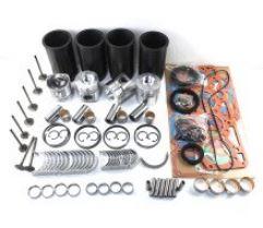 Детали для двигателя для экскаватора Komatsu