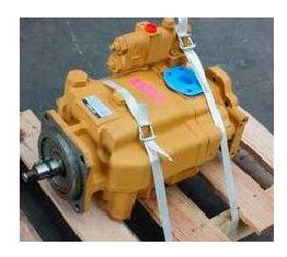 Гидравлика (гидронасосы / гидродвигатели) для автогрейдера Caterpillar