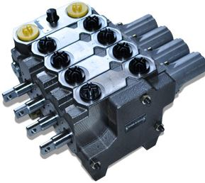 Гидравлика (гидронасосы / гидродвигатели) для тракторов Кировец