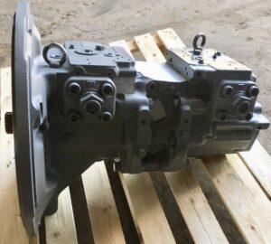 Гидравлика (гидронасосы / гидродвигатели) для экскаваторов Komatsu