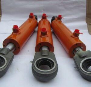 Цилиндры гидравлические для тракторов Кировец
