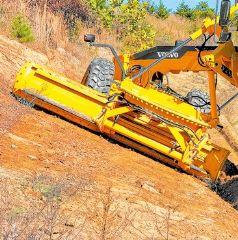 Рабочее оборудование на автогрейдер Caterpillar