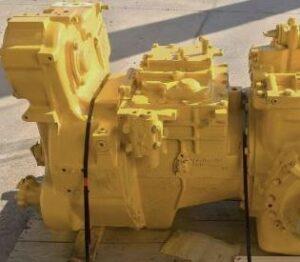 Коробки передач (кпп, автоматические коробки передач) для экскаватора Komatsu