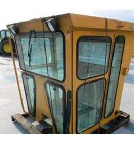 Детали кузова и кабины для автогрейдера Caterpillar
