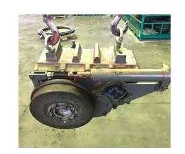 Коробки передач (кпп, автоматические коробки передач) для экскаватора Atlas