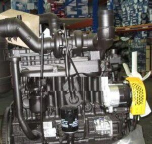 Двигатели дизельные на экскаваторы Тверь