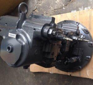 Гидравлика (гидронасосы / гидродвигатели) для экскаваторов Тверь
