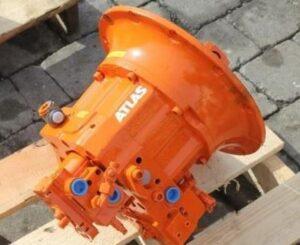 Гидравлика (гидронасосы / гидродвигатели) для экскаваторов Atlas