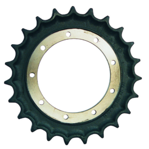 HITACHI Ведущее колесо 1018740