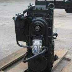 Коробки передач (кпп) автогрейдеров Орловского завода