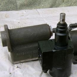Тормозная система автогрейдера Орловского завода