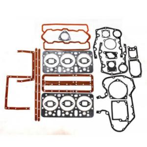 Ремкомплекты для автогрейдеров Орловского завода