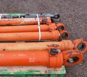 Цилиндры гидравлические для экскаватора Atlas