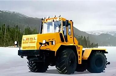 Запчасти для трактора МоАЗ-49011-40