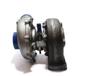Турбокомпрессор на трактор МоАЗ