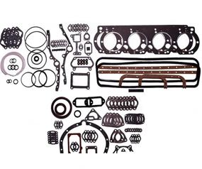 Ремкомплект двигателя для автобульдозера МоАЗ