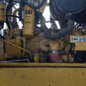 Двигатели на автогрейдеры Caterpillar