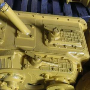 Коробки передач (кпп) для автогрейдеров Caterpillar