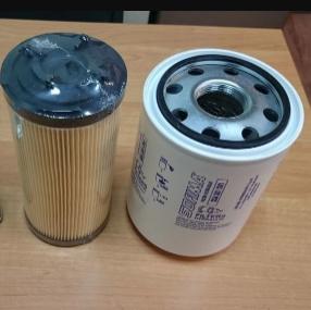 Фильтры для автогрейдеров