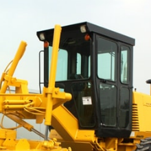 Детали кузова и кабины для автогрейдеров Komatsu