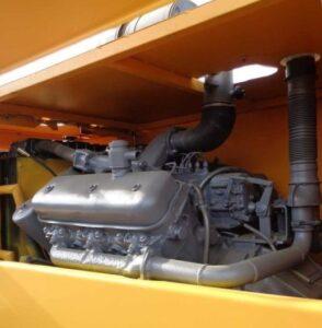 Двигатели на автогрейдеры