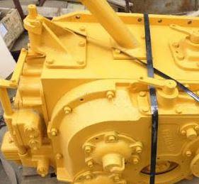 Коробки передач (кпп, автоматические коробки передач) для автогрейдера