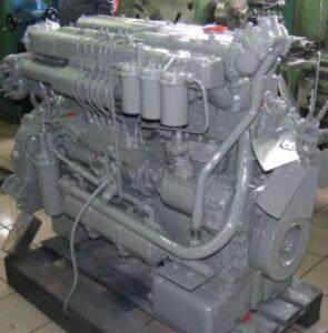 Двигатели на автопогрузчики