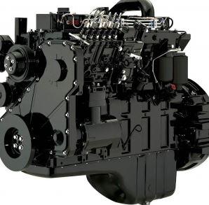 Двигатели на автопогрузчики Dressta