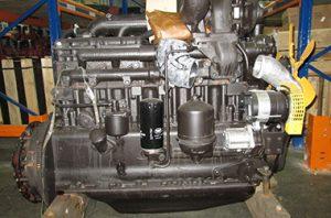 Mielec-Diesel